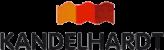 Kandelhardt Bedachungen - Logo
